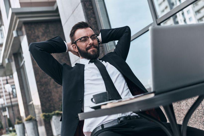 flexibilidade no trabalho